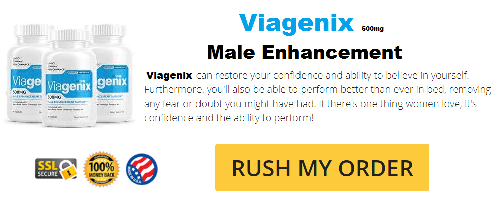Viagenix Male Enhancement